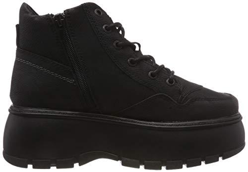 42 100 Dockers Alto Gerli 43dr202 Nero Donna schwarz Collo By Eu Sneaker A UTUwqvP
