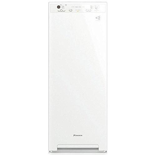 DAIKIN MCK40U [加湿空気清浄機(空清19畳/加湿11畳まで)]   B07712GRH4