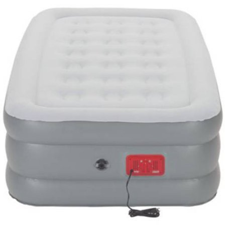 coleman support rest air mattress - 4