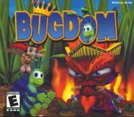 Bugdom (Jewel Case) - PC