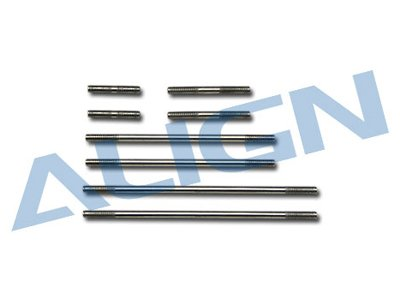 Align Linkage - Align 700 Main Blade Linkage Rods AGNHN7063