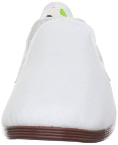 Flossy Womens Arnedo FZ Flat White XpY3mLH7T