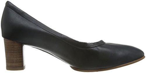 Clarks Grace Isabella, Scarpe con Tacco Donna nero