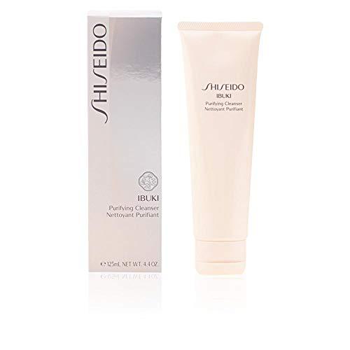 Shiseido Ibuki Purifying Cleanser 125 ml
