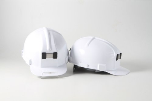 Low Pro Hard Hat, White by Low Pro Inc.