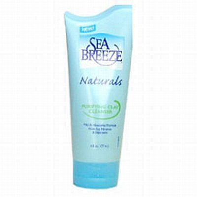 UPC 827755030188, Sea Breeze Naturals Hydrating Moisturizer - 6 Fl Oz/177 Ml