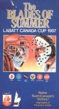 Canada Cup (Blades of Summer: Labatt Canada Cup 1987 [Hockey])