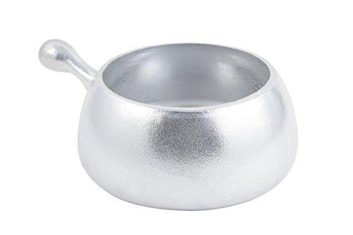 Bon Chef 5050 Stainless Steel Induction Fondue Pot, 2-1/8 quart Capacity, 6