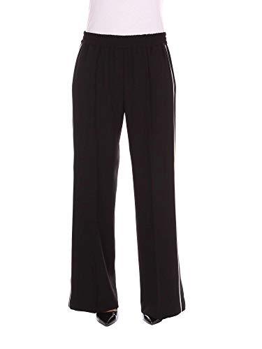 Alberto Plástico Mujer Negro Pantalón Biani Abcc865ac00289012 CqCp7