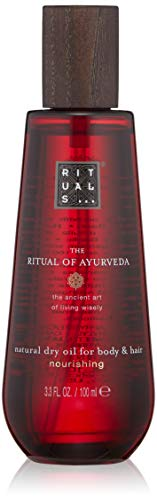 Rituals The Ritual of Ayurveda Dry Oil Vata, 3.38 fl. oz.