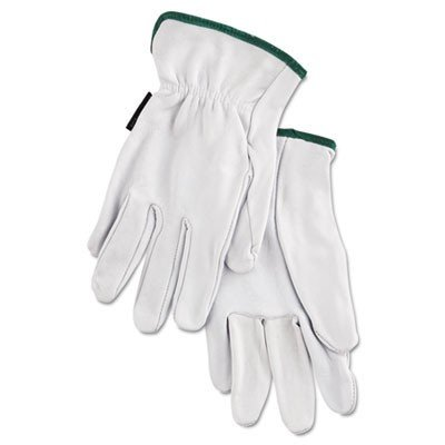 MPG3601M - Grain Goatskin Driver Gloves by Memphis Glove (Image #1)