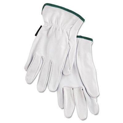 MPG3601M - Grain Goatskin Driver Gloves