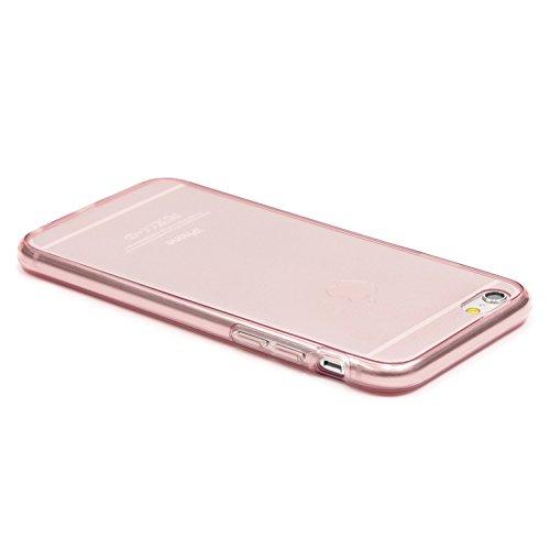 ArktisPRO iPhone 5 5s SE FULLBODY Case - Rosa