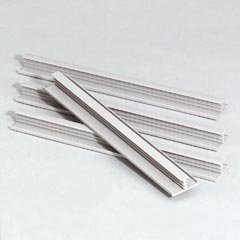 Snapease Locking Extrusions for Stackable Units, Platinum, 4 per Set