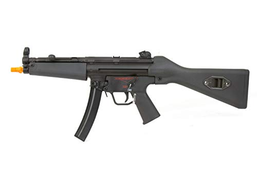 Elite Force New Fully Licensed MP5 A4 Gen.2 Full Metal Airsoft SMG w/VFC Avalon Gearbox