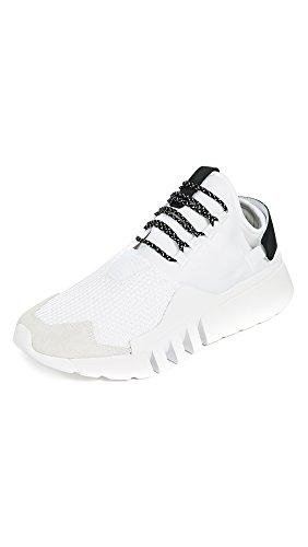 Y-3 Heren Ayero Sneakers Wit
