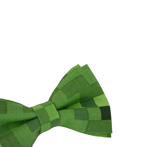 minecraft bow ties
