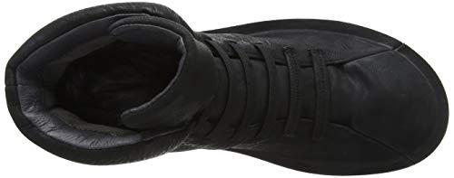 Noir Femme 001 Camper black Beetle Botines 1p6wHxtq