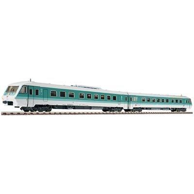 Fleischmann piccolo 7415 - Dieseltriebzug Zweiteilig der DB AG, Baureihe 610 (Pendolino),