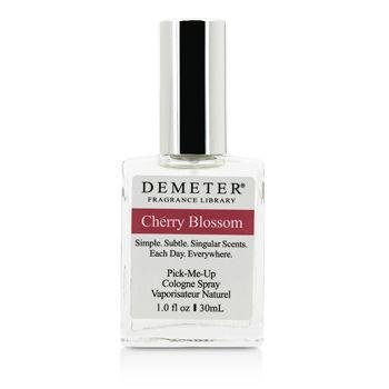 Demeter Fragrance - Cologne Spray Cherry Blossom - 1 oz.