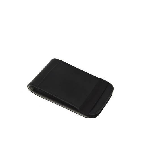 Moleskine Smartphone Case, Black (3.25 x 4.75 x 1.25)