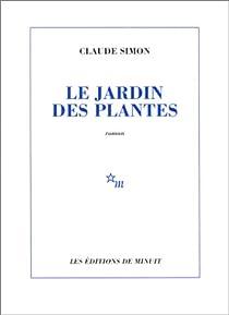 Le jardin des plantes par Simon