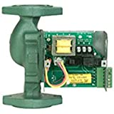 Taco 007-ZF5-9 Cast Iron Priority Zoning Circulator with Rotated Flange