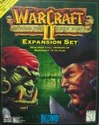 Warcraft II: Beyond the Dark Portal Expansion Set (輸入版) B0002SKOI8