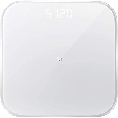 Xiaomi MTZC04HM Smart Weighing Scale 2 Bluetooth 5.0 Precision Fitness X