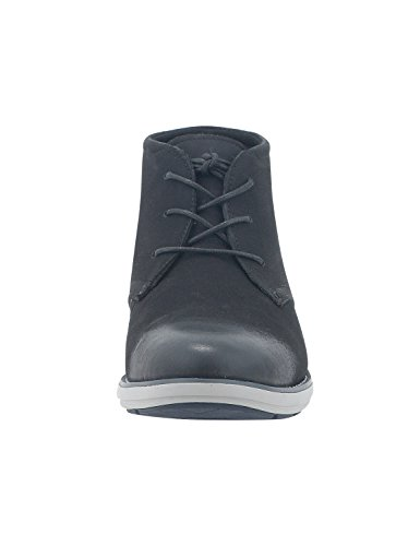amp; Leather Blue Synthetic Men's Black Sweet Boots Bitter Pw6Fqx8S6