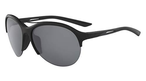 Momentum Nike Sonnenbrille Ev1018 R Flex Mirr Grey dark Lens Black Mt wEqprqd