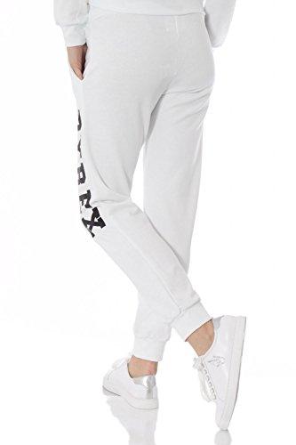 Pyrex - Pantalón deportivo - para mujer Bianco