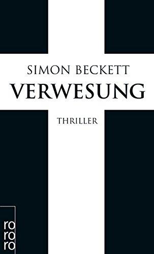 Verwesung (German Edition)