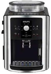 Krups Expresseria Automatic - Cafetera, 1450 W, capacidad de ...