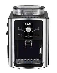 Krups - Cafetera Expresseria  Superautomática