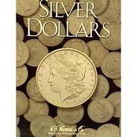 Plain Silver Dollar Folder