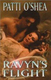 Ravyn's Flight (Jarved 9, Book 1) by Love Spell
