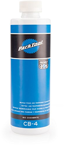 Park Tool CB-4 Bio Chain Brite 16 Ounce Bottle