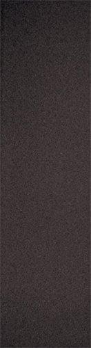 Ebony Black (Single Sheet) Grip Perforated 9X33 by Ebony