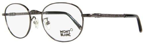 Mont Blanc 392 Eyeglasses Color 012 Size 51-19 ()