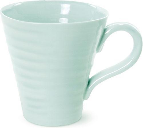 Portmeirion Sophie Celadon 12.5 Oz Mug