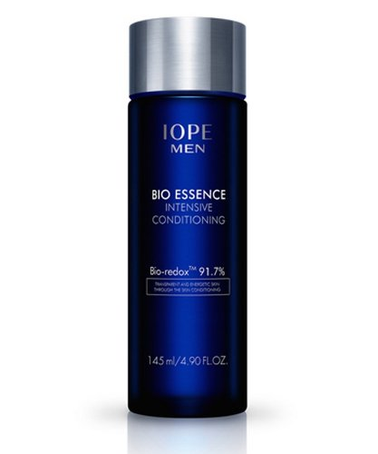 korean-cosmetics-iope-men-bio-essence-intensive-conditioning-145ml-for-men-with-all-types-of-skin