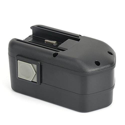 REEXBON 18V 3.0Ah NiMh Replacement Battery for Milwaukee 48-11-2200 48-11-2230 48-11-2232