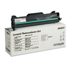 Lexmark Compatible Optra E Photoconductor Unit (20000 Page Yield) (69G8257) by Lexmark