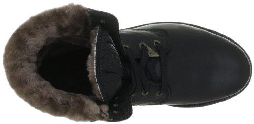 Panama Jack Panama 03 Iglo Mannen Warme Voering Klassiekers Korte Schacht Laarzen En Booties Black (zwart)