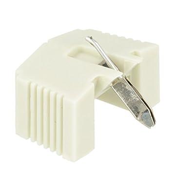 Thakker PLN 7 Aguja para Pioneer PLC 7 - Swiss Made: Amazon ...