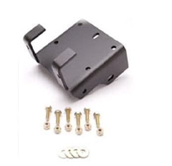 Cycle Country 25-5180 Winch Mount Kit for Yamaha Bruin/Grizzly/Kodiak 350-450