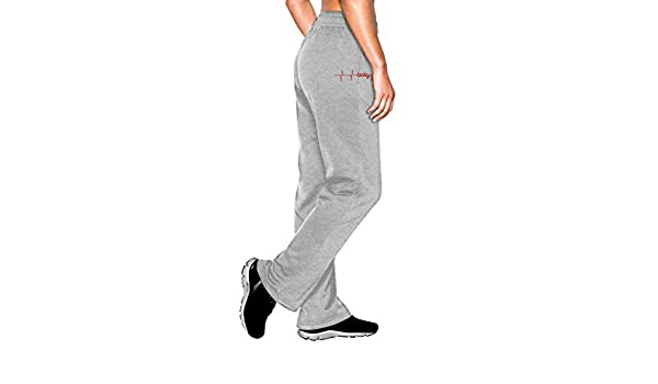 Boys Sweatpants Field Hockey Heartbeat Active Pants