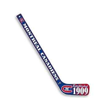 Wincraft Nhl Montreal Canadians Wcr34478010 Hockey Sticks 21 Inch
