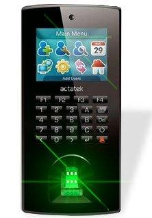 ACTAtek ACTA3-1K-FLI-SM Biometric Access / Time Attedance Fingerprint Mifare Pin ACTA31KFLISM